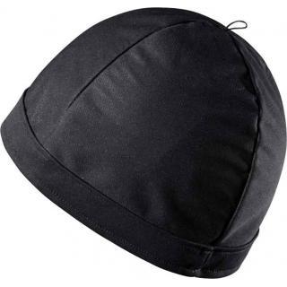 Hairtex Stallmütze mit Gummizug - schwarz #2