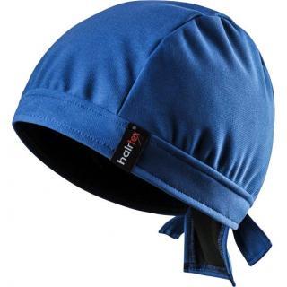 Hairtex Stallmütze mit Bändern - farbig #1