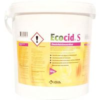 Ecocid S (10 kg)
