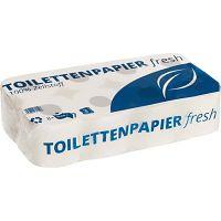 Toilettenpapier 250 Blatt, 3-lagig (72 Rollen) #1