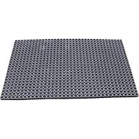 Gummiwabenmatte 1,50 m x 1 m