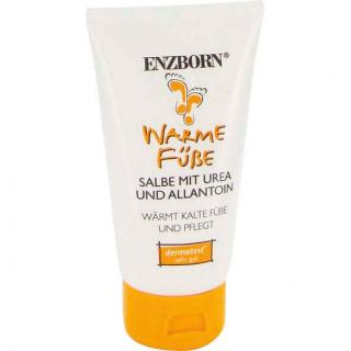Warme Füße Creme (75 ml)