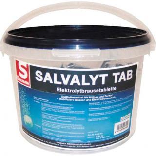Salvalyt TAB Elektrolytbrausetablette