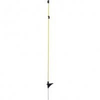 Fiberglaspfahl 110 cm (10 Stk)