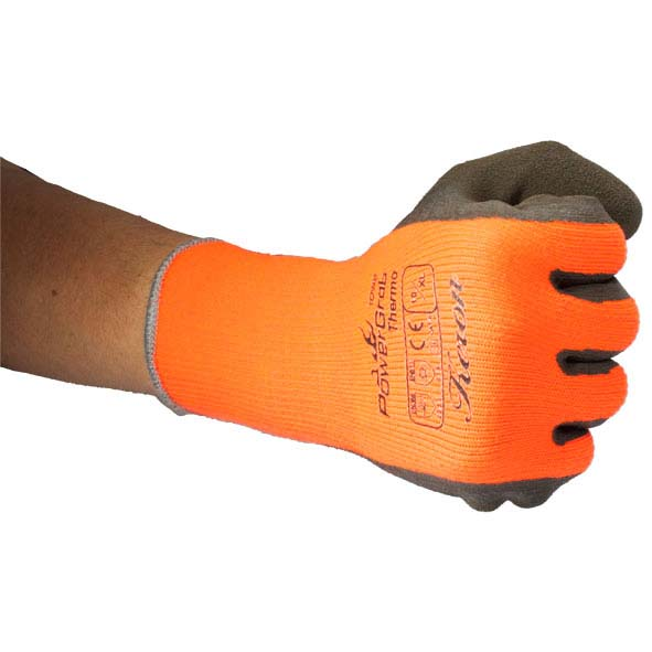 Arbeitshandschuh Power Grab Thermo