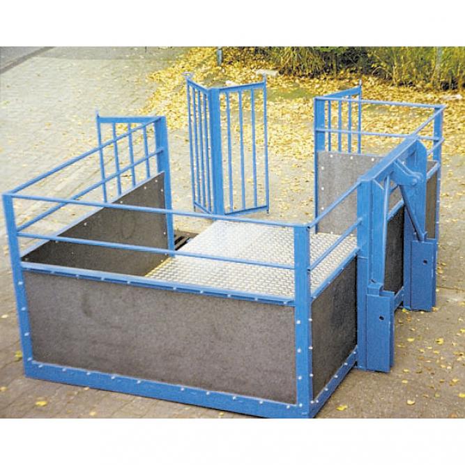 transportbox schweine