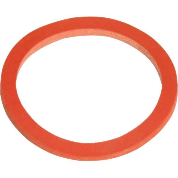 Dichtungsring rot 3,0 mm für Kälbertränkeeimer